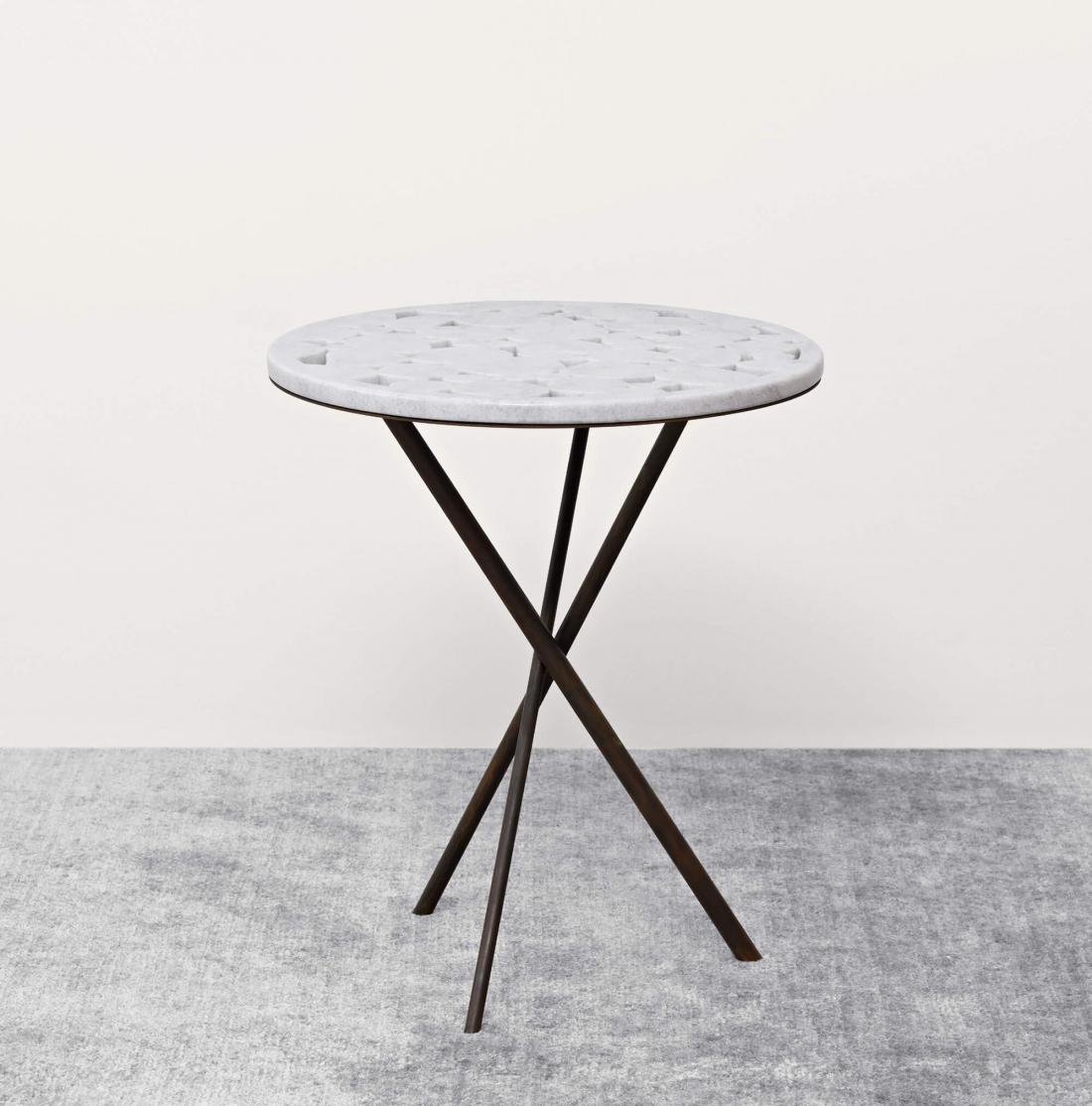 Locarno Table